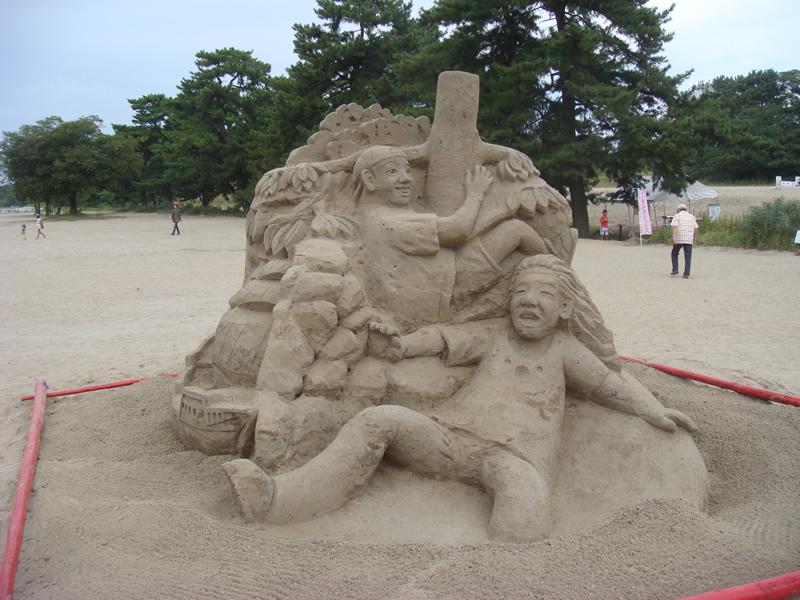 「サリオパーク祖父江」誕生!