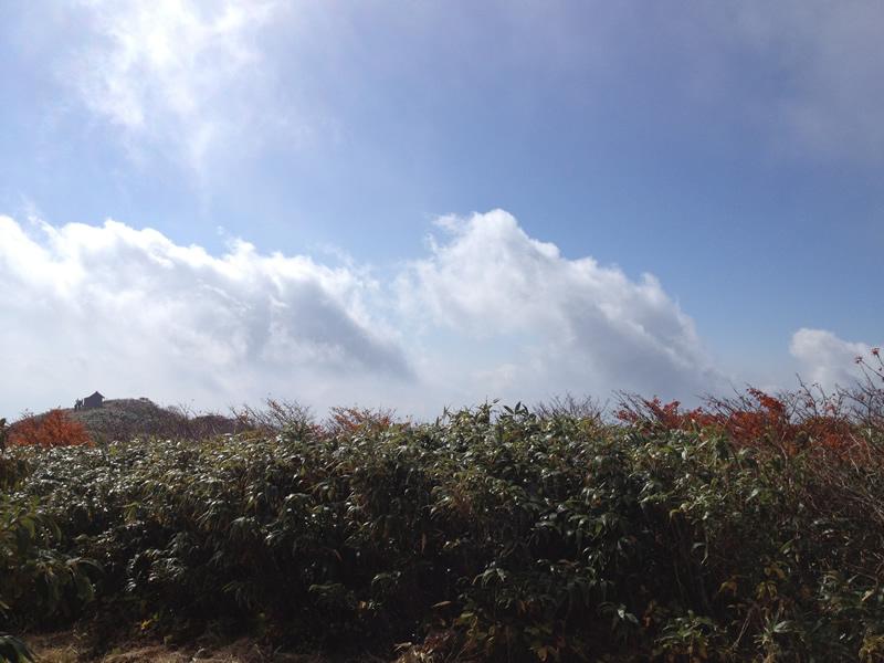 能郷白山4