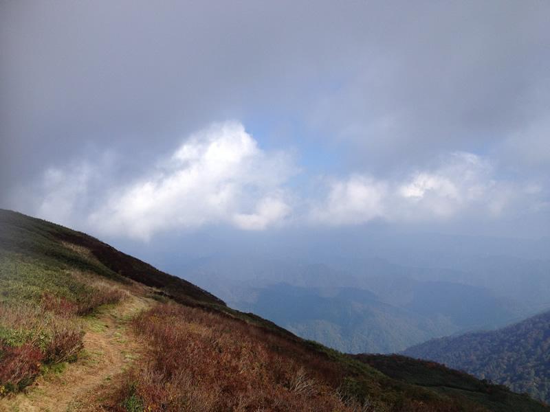 能郷白山7