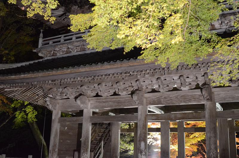 永源寺 山門
