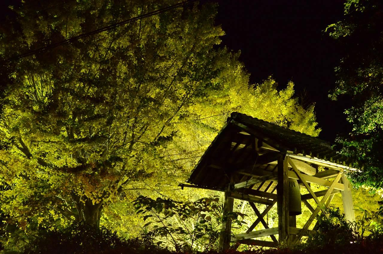 祐専寺の鐘