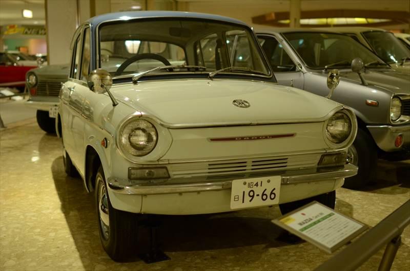 マツダ・キャロル360