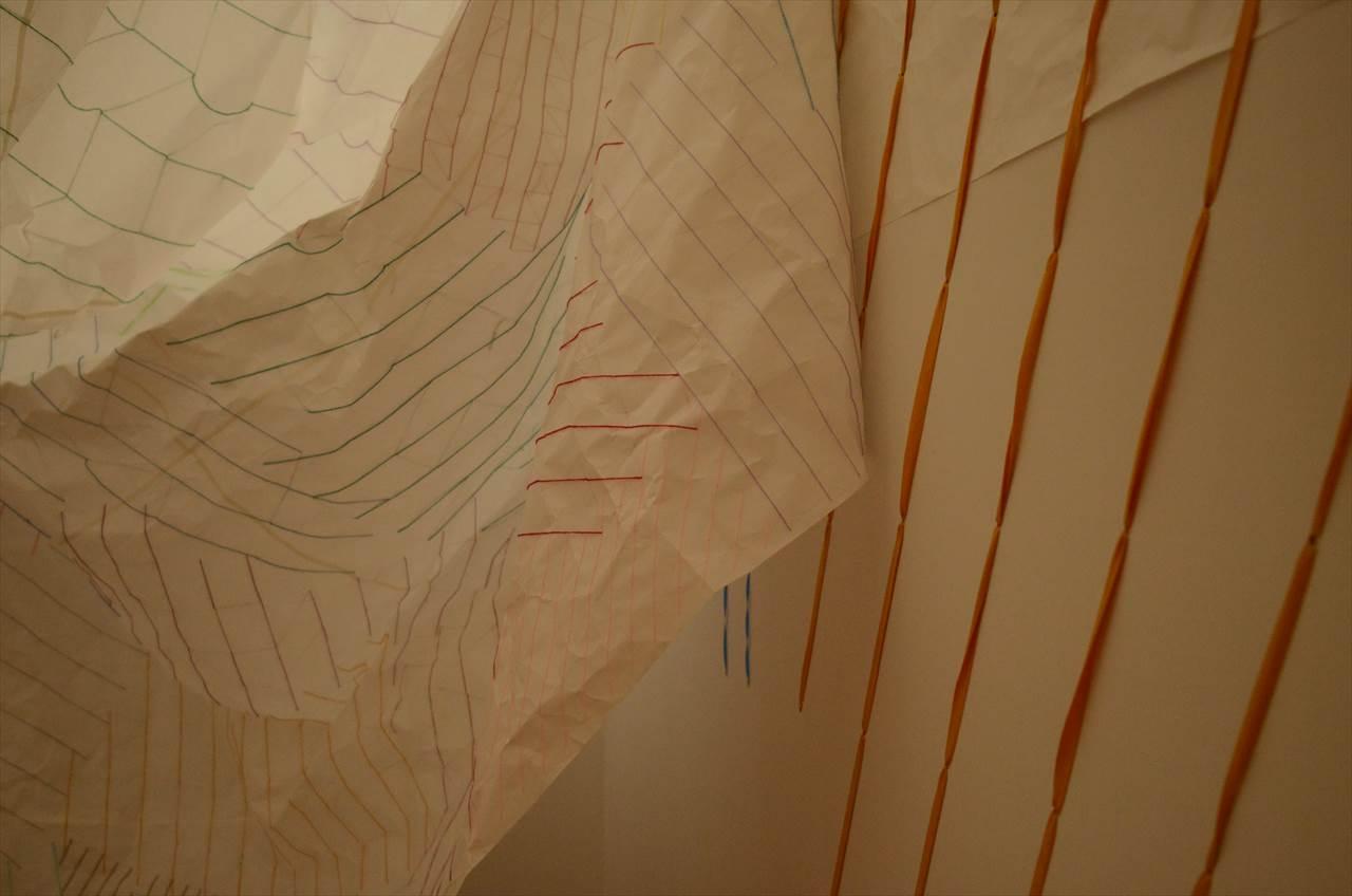 縫いの造形3