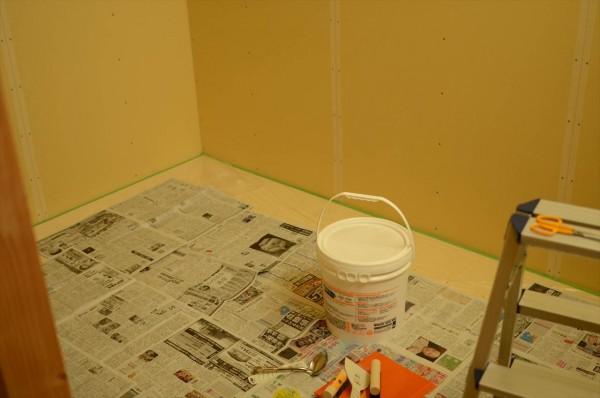 漆喰うまくヌレール
